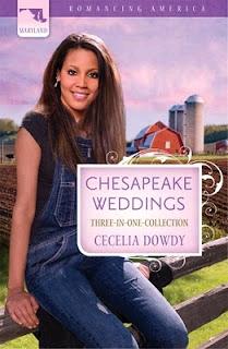 Chesapeak Weddings